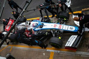 元F1ドライバー、チーム売却を検討するウイリアムズには「経営体制に多くの過ちがある」と指摘