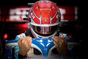 メルセデスF1のシートを狙うラッセル「彼らは理由なくドライバー育成をしているわけではない」
