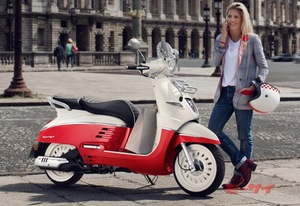 コロナで需要拡大中の125ccスクーター、オシャレな海外ブランドという選択肢も!【編集部オススメモデル7選】