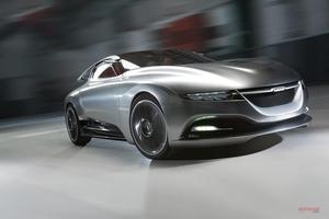自動車メーカーを救えたかもしれない、輝いて消えたコンセプトカー 前編