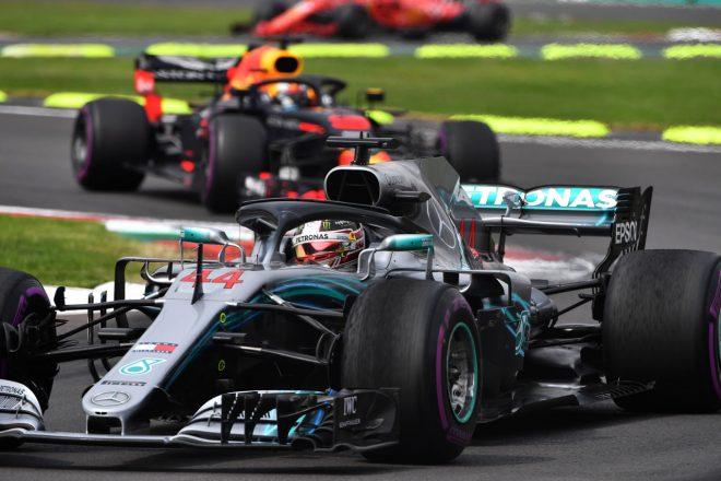 F1メキシコGPで完全敗北のメルセデス。タイヤトラブルの原因究明を急ぐ