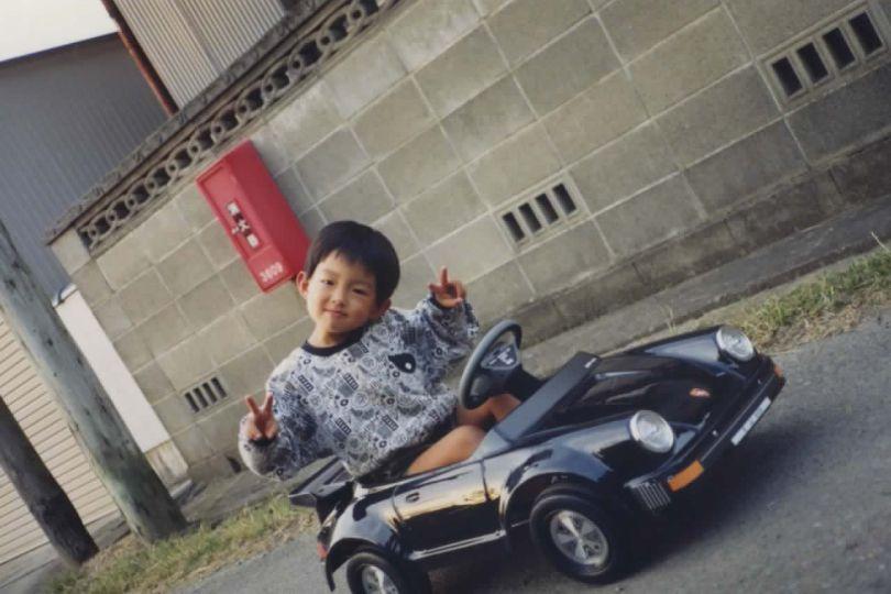 現代レーサー物語 Vol.2平手晃平(前編)──今を駆け抜ける現役ドライバーが激動の半生を語る!