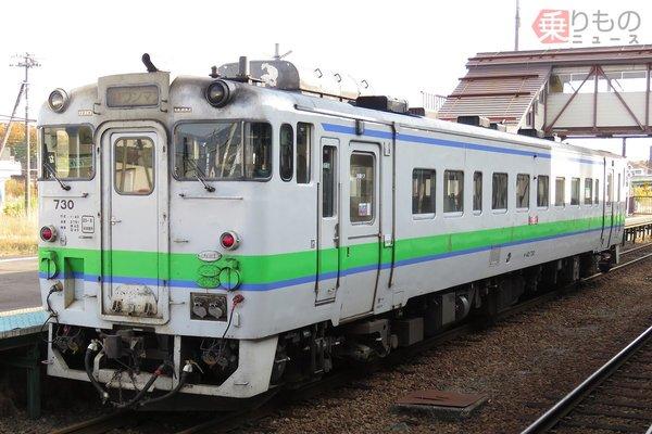 JRでも開始 貨物を旅客列車で運ぶ「貨客混載」、ローカル線の新たな収入源に