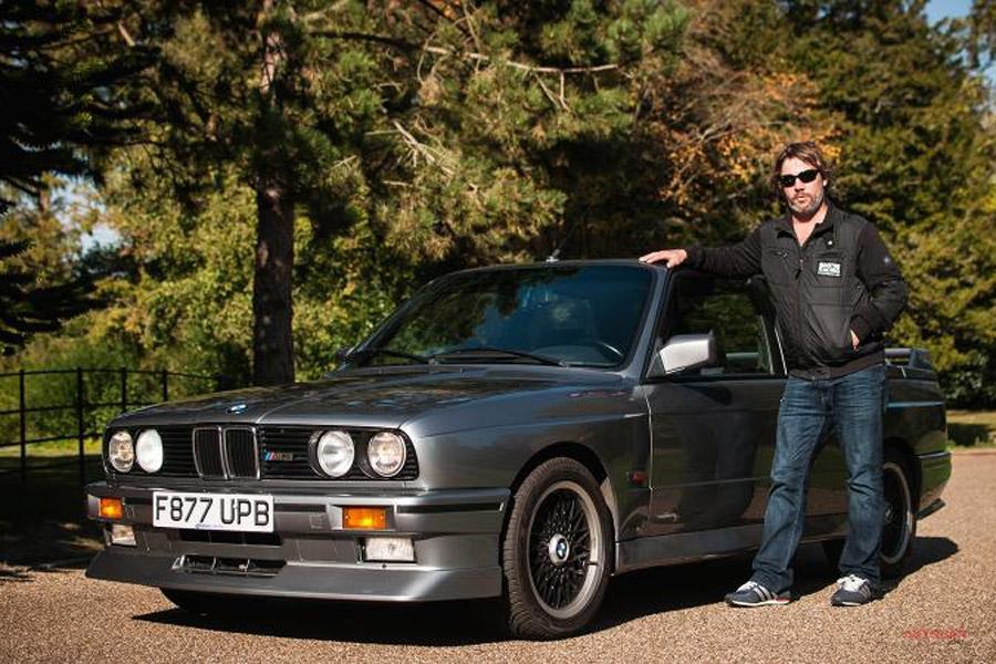 「ジャミロクワイ」ジェイ・ケイの愛車7台、オークションに あのクルマも