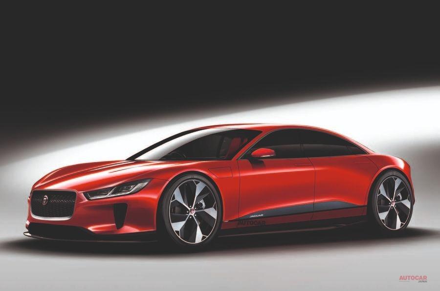ジャガー・ランドローバー 2年以内に5車種の新型車 生き残り賭け