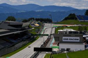 【追記】お咎めなしから一転。ハミルトンは5番グリッドに降格/F1オーストリアGPグリッド