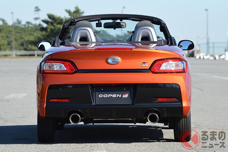 時代が変わっても残るスポーツカー かつての販売戦略と異なるワケとは