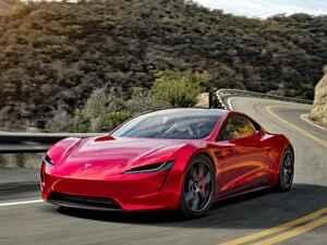 【スーパーカー年代記 132】第2世代テスラ ロードスターは世界最速のハイパーEVを目指して開発中