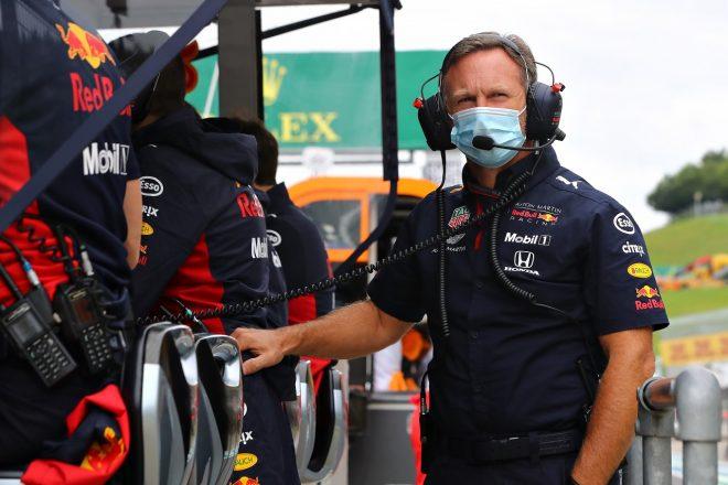 レッドブル代表、メルセデスへの挑戦に自信「大胆なタイヤ戦略が奏功するかもしれない」F1オーストリアGP土曜