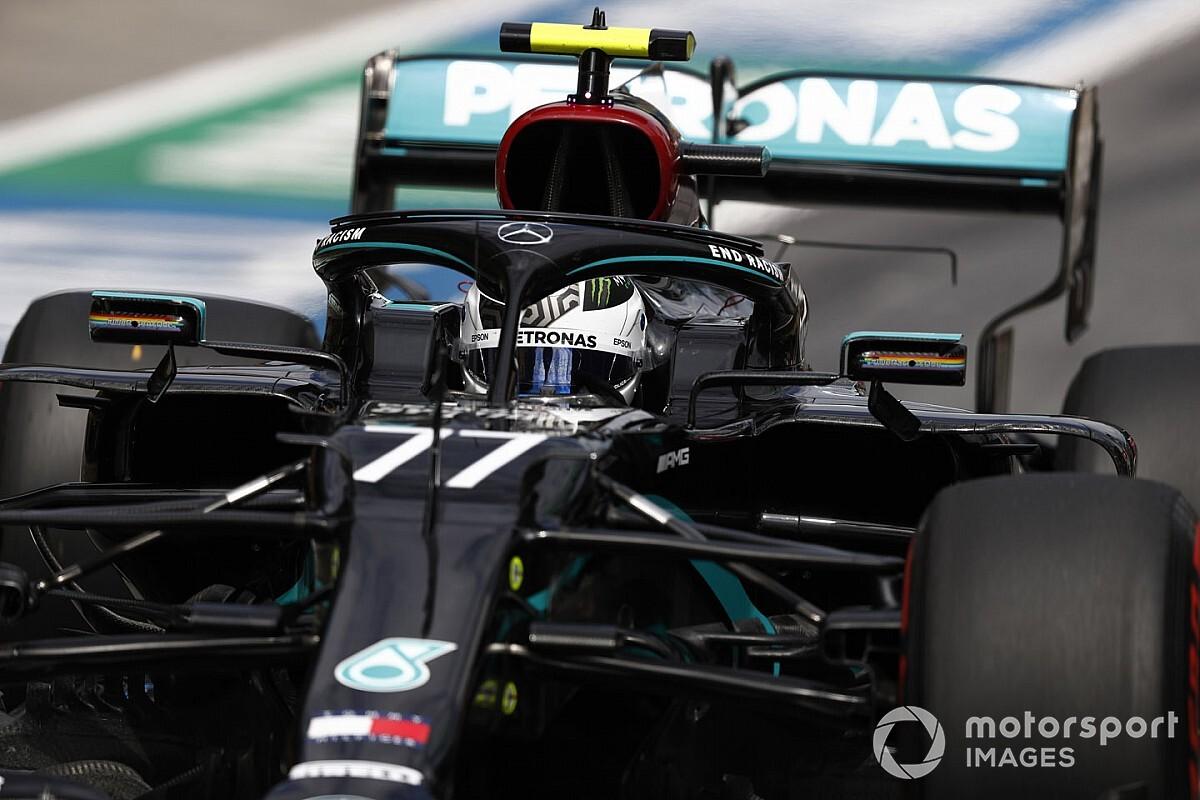 F1開幕戦オーストリア速報|波乱のF1開幕! ボッタスがポールトゥウィン、レッドブル・ホンダのフェルスタッペンは無念のリタイア