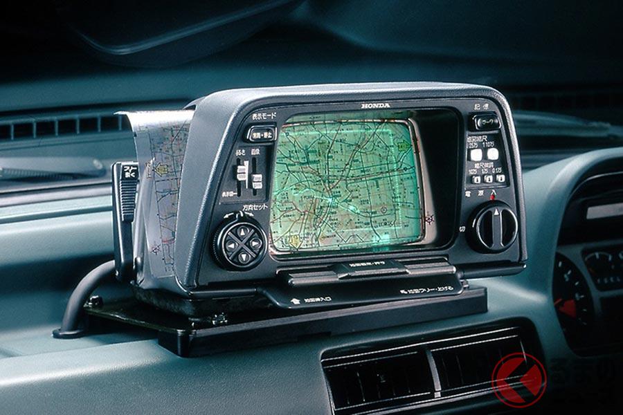 車に地図を載せている人が減少? カーナビやマップアプリなど地図のデジタル化が進む訳