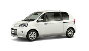 トヨタ・ポルテ&スペイドに安全装備を充実させた特別仕様車「Safety Edition」を設定し発売