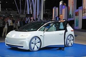 2030年にドイツでエンジン自動車は買えなくなる、は本当か?