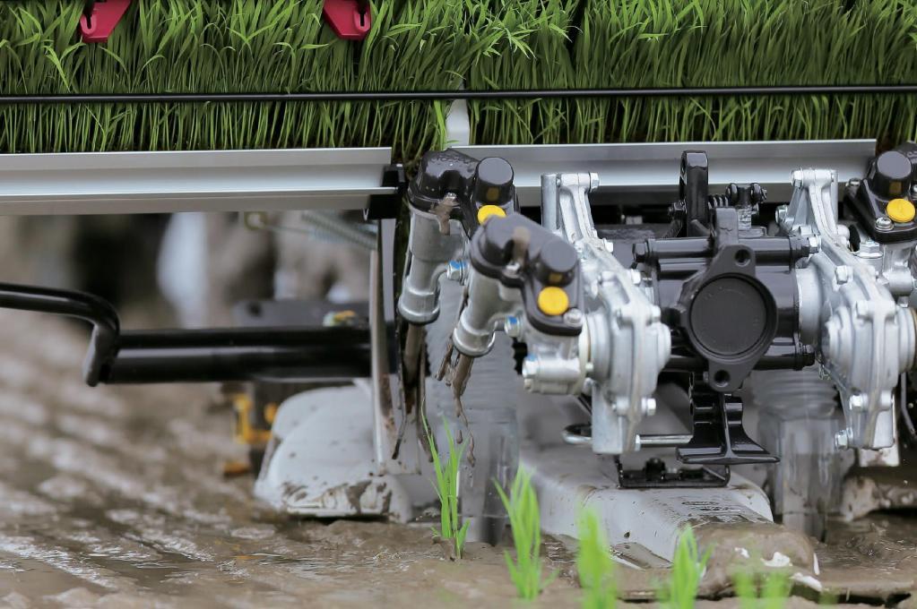 ヤンマー:担い手農家の経営改善をサポートする「ベストマッチモデル」2機種を発売
