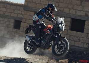 '20 KTM 390アドベンチャー試乗インプレ【400cc以下でのベストチョイス】