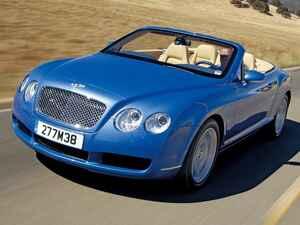 【ヒットの法則236】ベントレー コンチネンタル GTCにはイギリス車だからこそ実現できた世界があった
