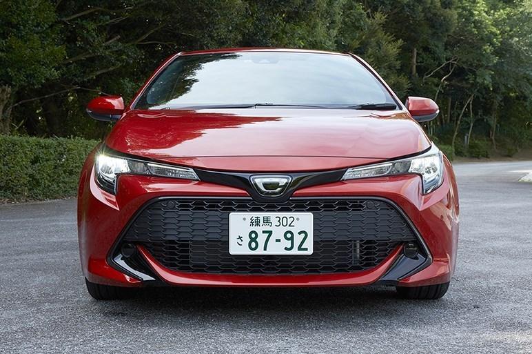 総額ほぼ300万円。今度のカローラは理想の国民車になるか?