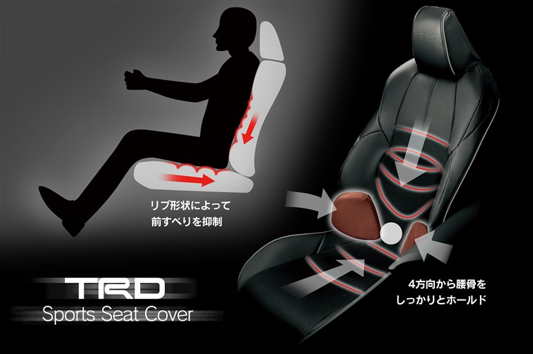 新型C-HR×TRD流カスタム『Aggressive Style』を紹介