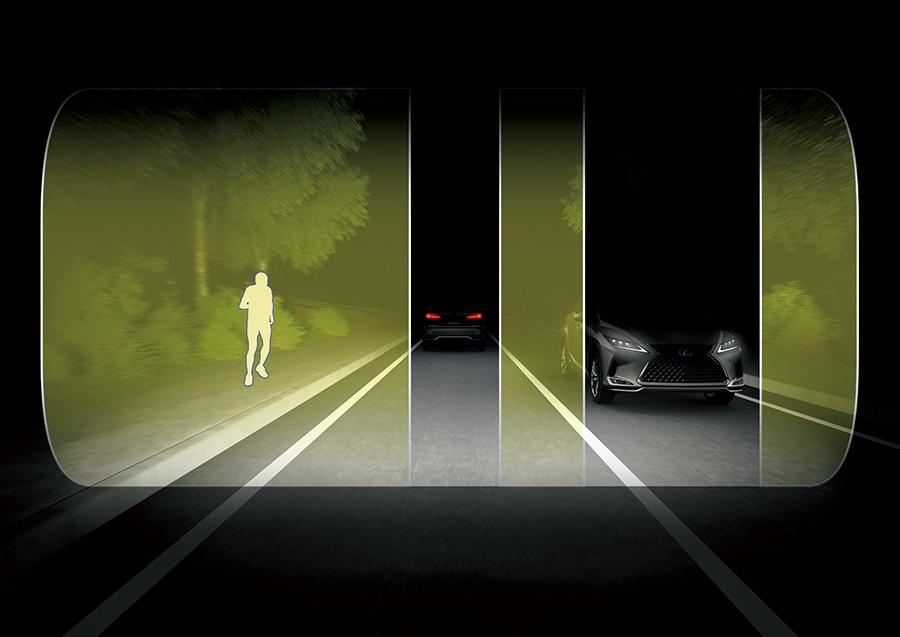 ボディーと足回りの剛性を強化!レクサス「RX」がマイナーチェンジで大胆なデザイン変更