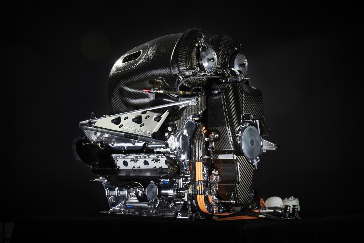 2019年、F1エンジンのレギュレーションって、どうなっているの?【モータースポーツ】