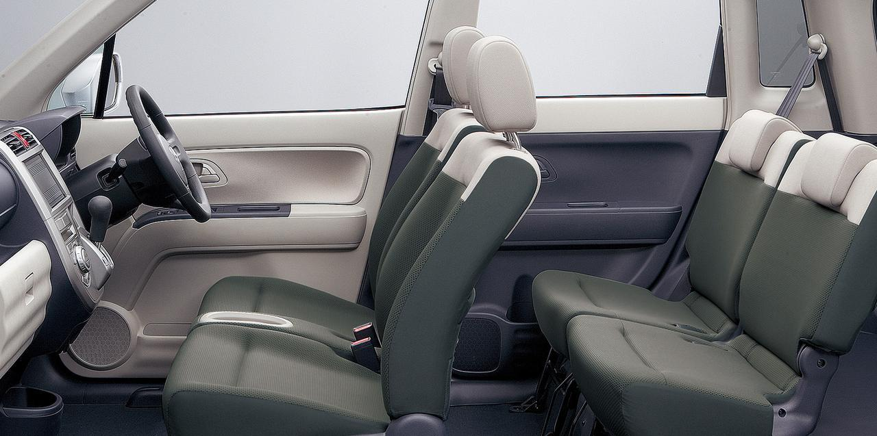【今日は何の日?】ゼスト発売 「ザッツから進化した軽ワゴンはNシリーズの登場で1代で終了」13年前 2006年2月23日