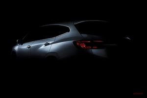 スバル 東京ショーに、新型レヴォーグ試作車/WRX STI EJ20ファイナル・エディション