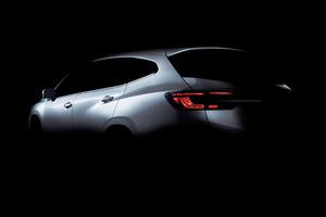 【東京モーターショー2019】スバル 「次期型レヴォーグ」「WRX STIラストモデル」を出展