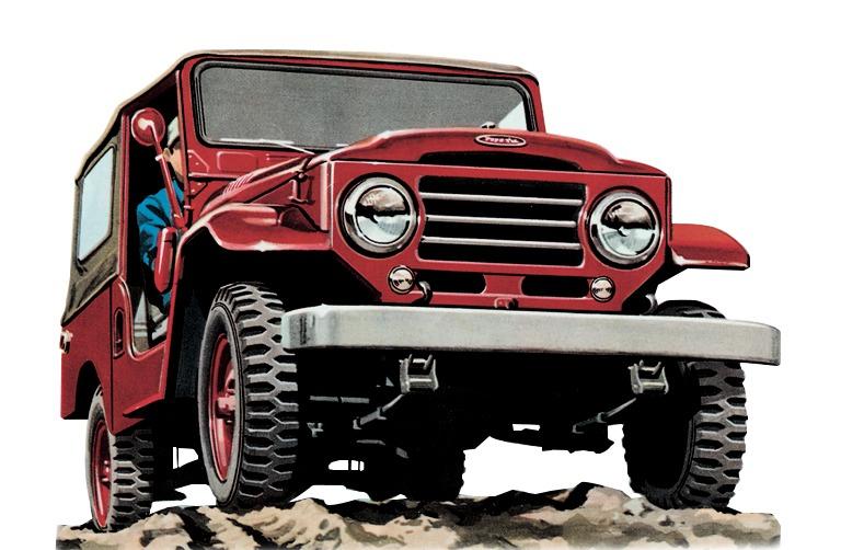 """""""ランクル""""ことトヨタの「ランドクルーザー」シリーズが累計販売1000万台オーバーに"""