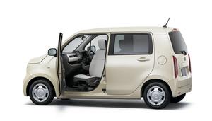 ホンダ、新型N-WGN助手席回転シート車など多彩な車種を「国際福祉機器展」で披露