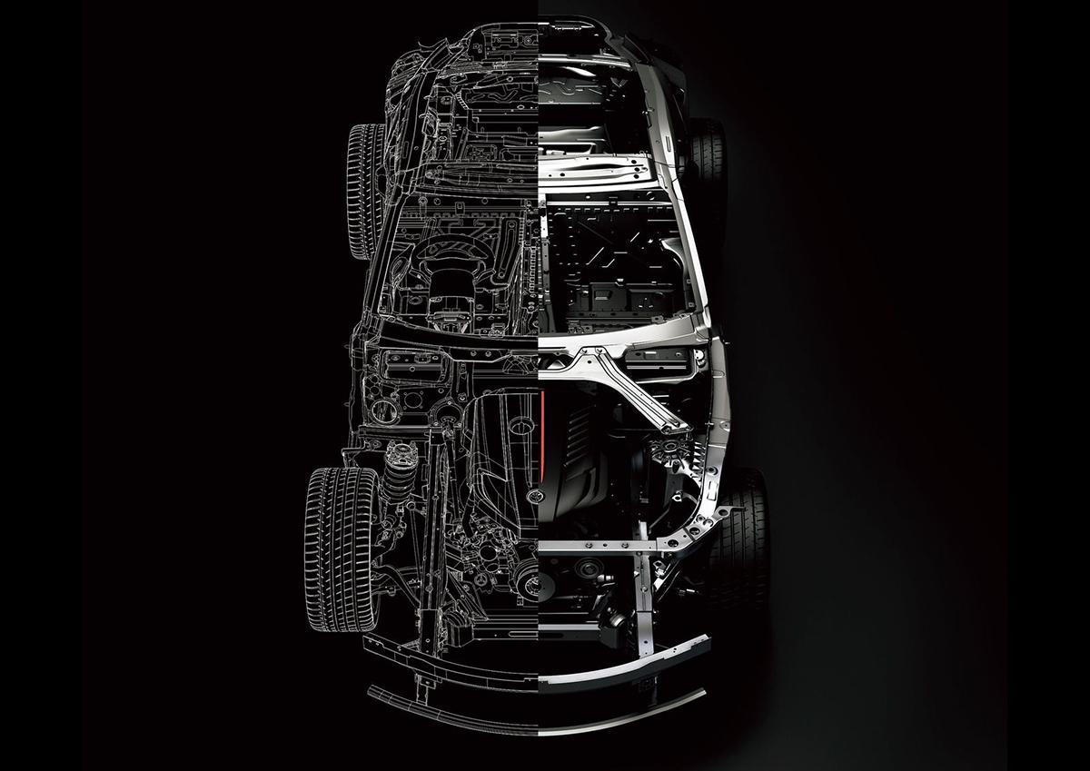 BMWとの共同開発でもトヨタらしさを存分に表現! 新型トヨタ・スープラのメカニズムに迫る