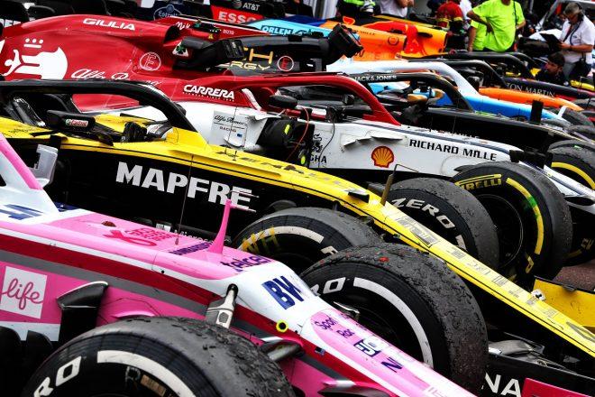 F1新規則により全マシンが同じ形状になるとチーム側が懸念。ロス・ブラウンは「馬鹿げた不満」と反論