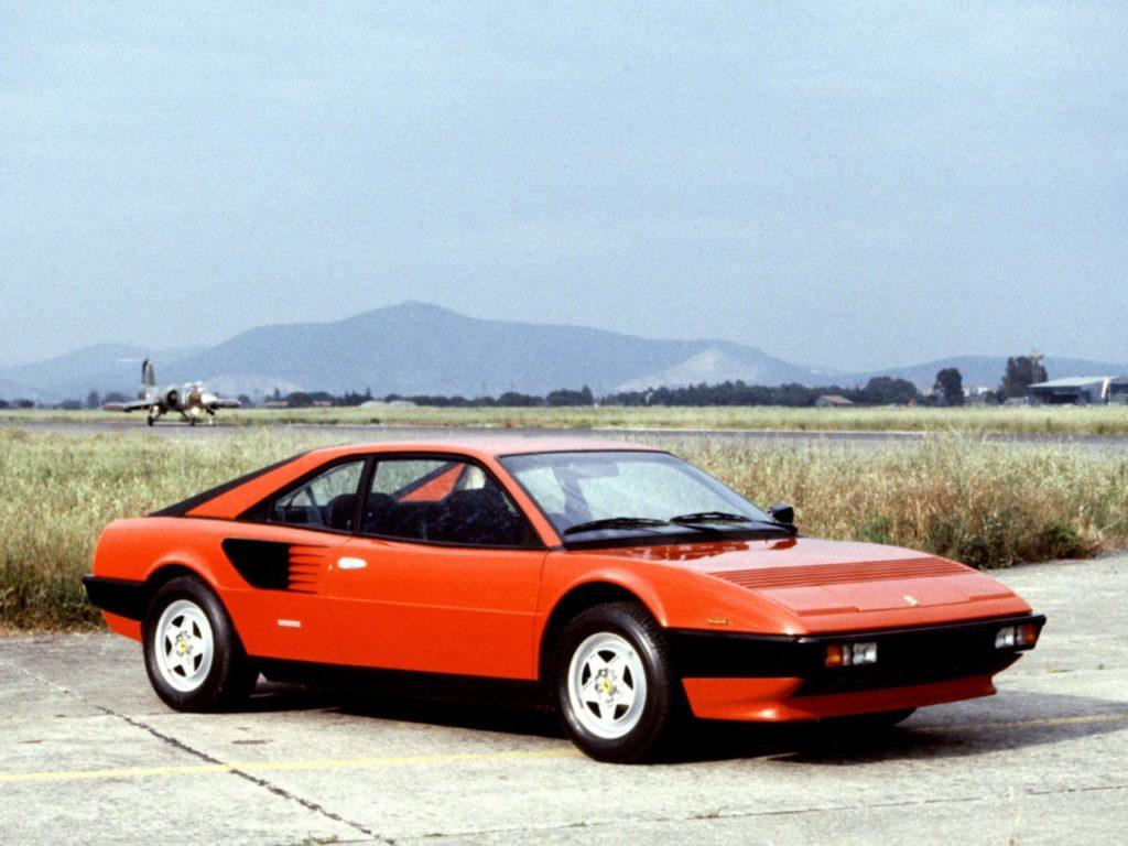 2+2ミッドシップ「モンディアール」の進化(1980-1989)【フェラーリ名鑑】