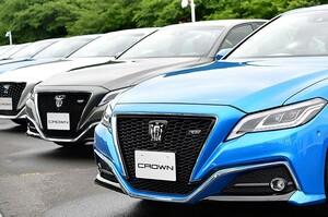 【なぜクラウンだけが生き残れるのか】日本が誇る超名門車 人気の秘密