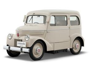 じつはリーフが最初じゃない! 日産の70年に渡る電気自動車の歴史と投入車種5台
