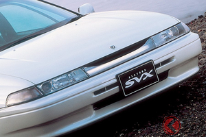 バブルが生んだ伝説の名車とは!? 優れたデザインのスバル車5選