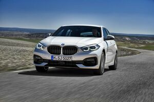BMW1シリーズやアバルト595など刺激強めのキャラが揃う/オートスポーツweb的 欧州スポーツコンパクトのオススメ5選