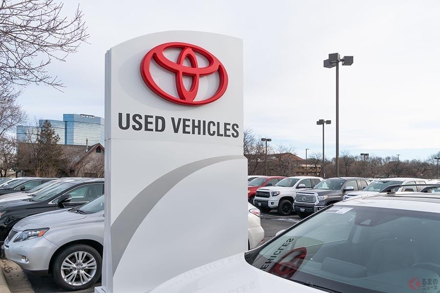 初めての中古車購入 気をつけるべきポイントとは?