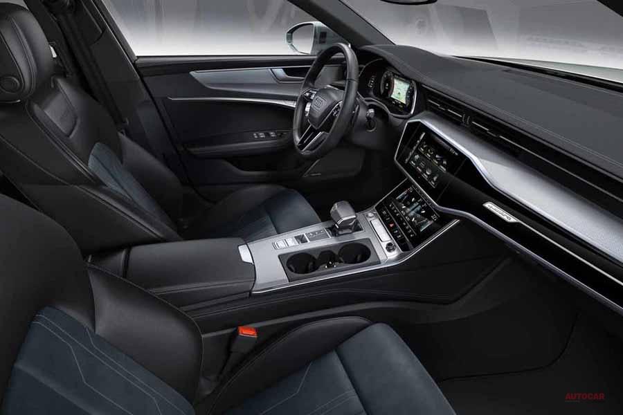 新型アウディA6オールロード 231ps/286psのV6ディーゼル設定