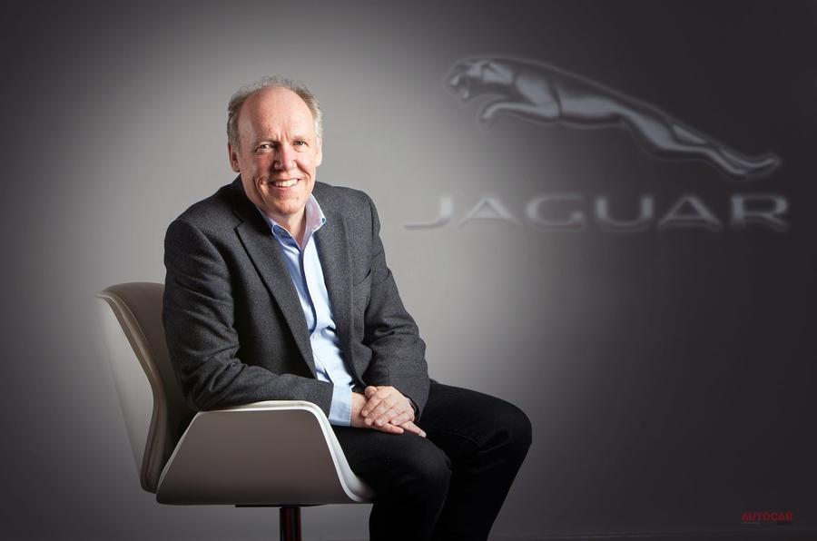 イアン・カラム、ジャガーのデザイン・ディレクター辞任 初代エリーゼのデザイナー後任