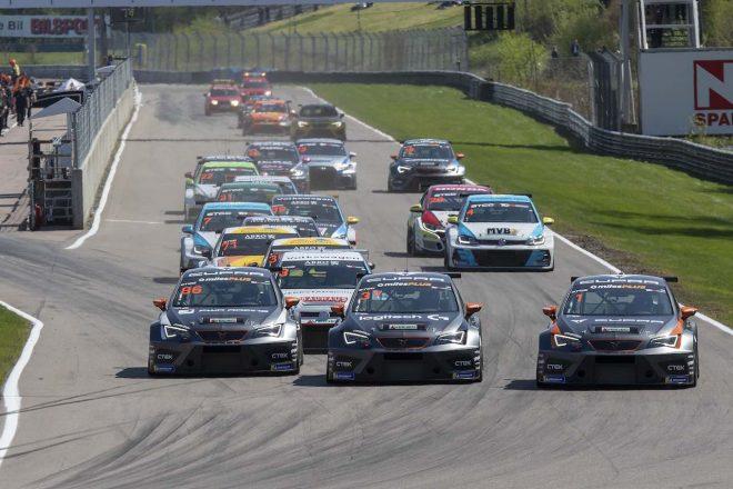 WTCR:北欧ツーリングカーの強豪PWRレーシングが世界戦に昇格。セアト・クプラ最後の2台枠に