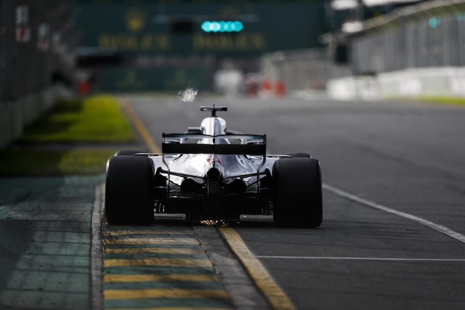 【F1用語解説(2)】ブロウンディフューザーっていったい何だっけ?【モータースポーツ】