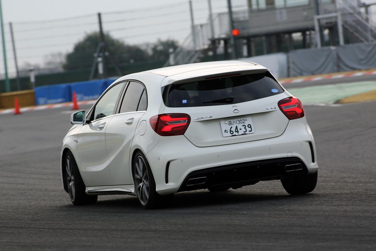 元レーシングドライバーが本音で選ぶ「本当に走りのいい」ホットハッチ5選