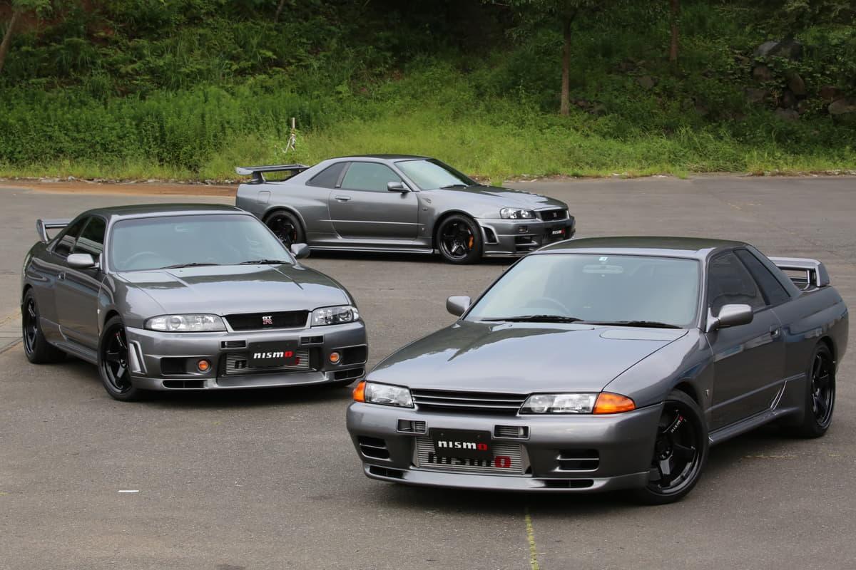 旧い日産GT-Rを甦らせる! NISMOチューンドカーを試乗
