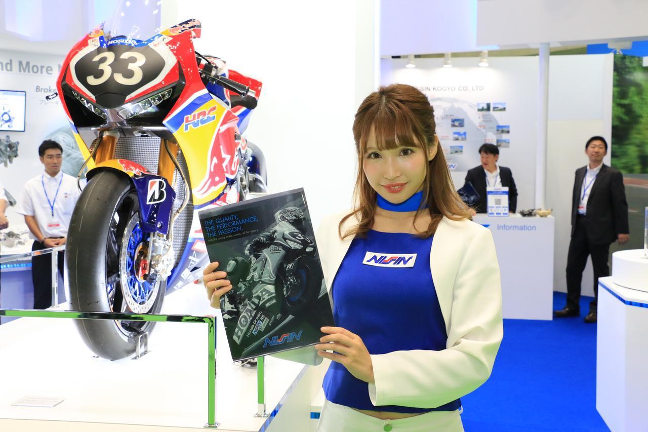 ライダーが「東京モーターショー2019」を快適に楽しむ5つのコツ