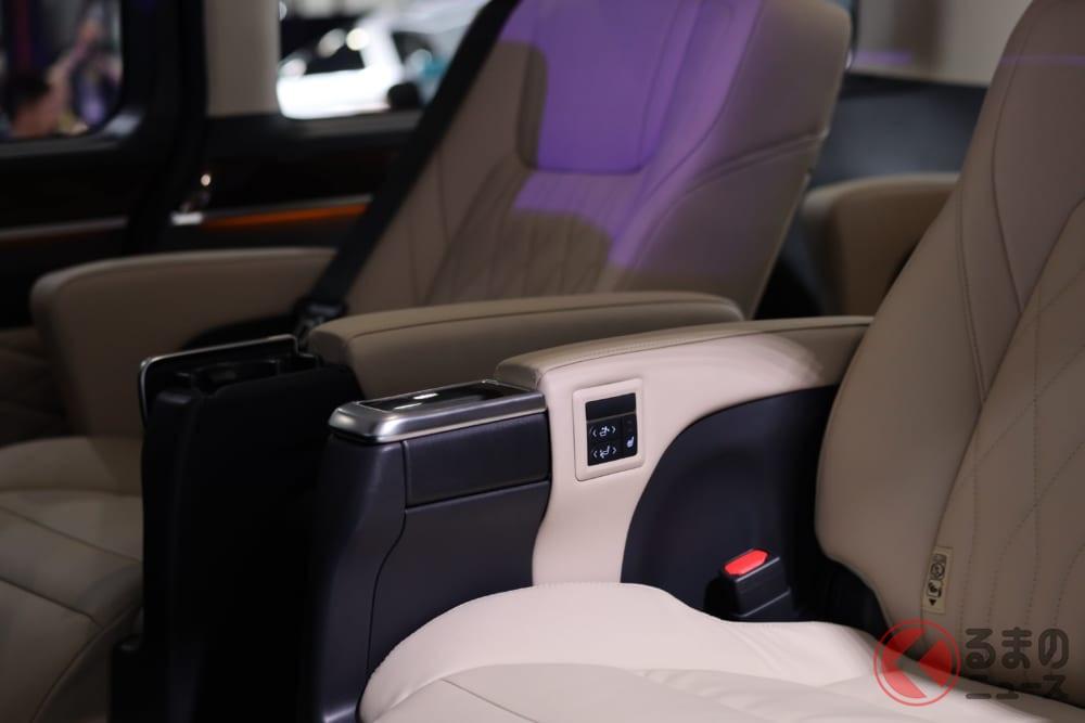 「アルヴェル」と勝負! トヨタ新型「グランエース」が提案する新たな高級ワゴンとは?