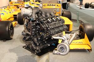 名機は「直6」だけにあらず! クラウンやランサーで愛された懐かしの「名V6」エンジンたち