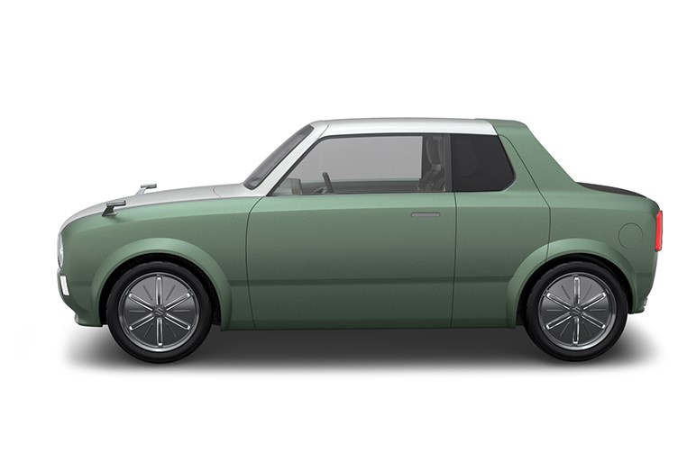スズキ、東京モーターショー2019に2代目ハスラーのコンセプトや未来の自動運転車を展示