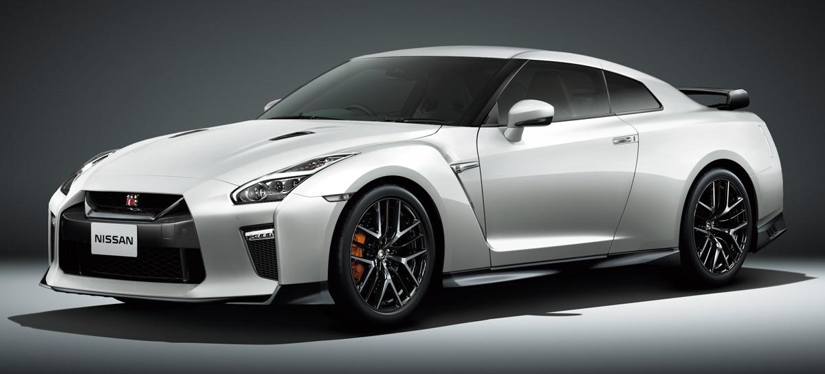 【ニュース】大坂なおみスペシャルの日産GT-R特別仕様車が登場、予約を開始