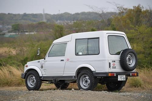 先々代ジムニーが新車で買える!? 悪路最強 インド生まれの「ジプシー」とは