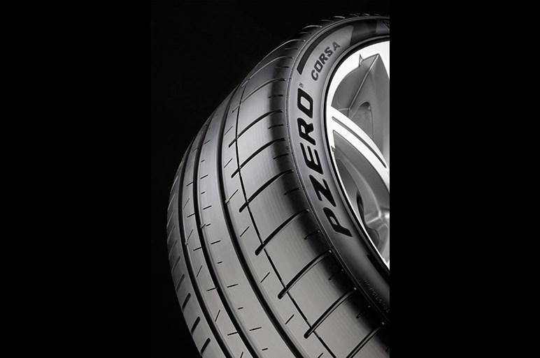 ピレリ新世代スポーツタイヤ「P ZERO」と「DRAGON SPORT」を試走